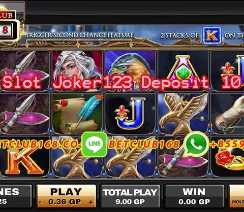 Tembak Ikan Slot Joker123 Osg777 Joker388 Tembak Ikan Online Daftar Tembak Ikan Game Tembak Ikan Deposit Pulsa Ovo Gopay Download Joker Slot Online Indonesia